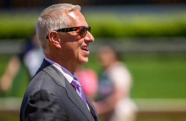 Kentucky Derby 2019 Radar: Spinoff sharp for Pletcher