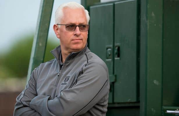 Barn Tour: Pletcher provides the latest on his stable stars