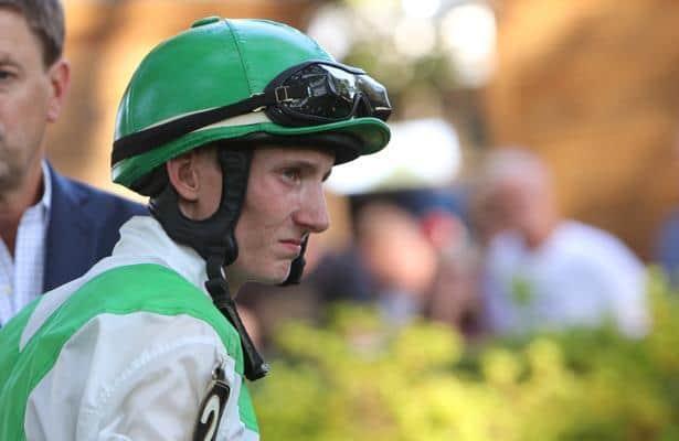 Laurel Park jockeys escape serious injury; McCarthy, Torres off mounts
