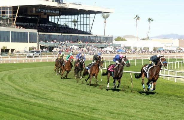 Racing returns to Turf Paradise after multiple delays