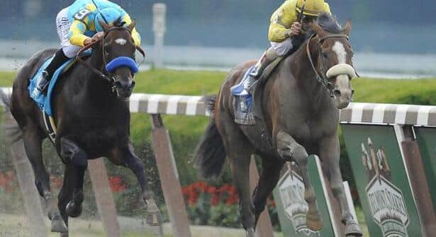 The Sights and Sounds of the 2012 Belmont Stakes