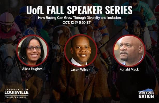 Watch: Is lack of diversity blocking racing's cash flow?