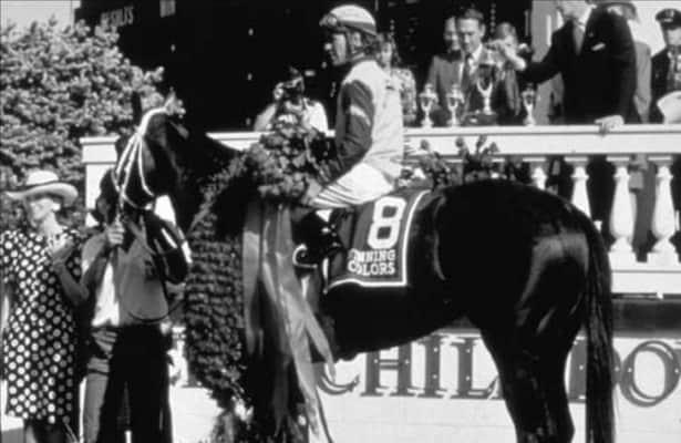 Flashback: Ranking Winning Colors' greatest races