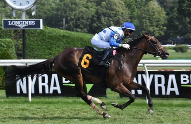 Free Mrs. Revere Stakes  PPs now available