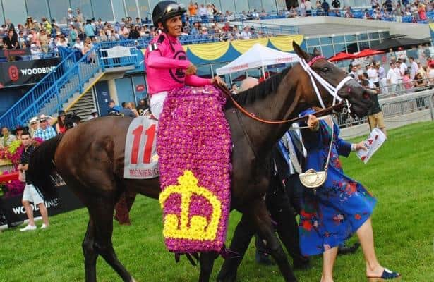 Queen's Plate scheduled for Aug. 22 with hopes for on-track fans