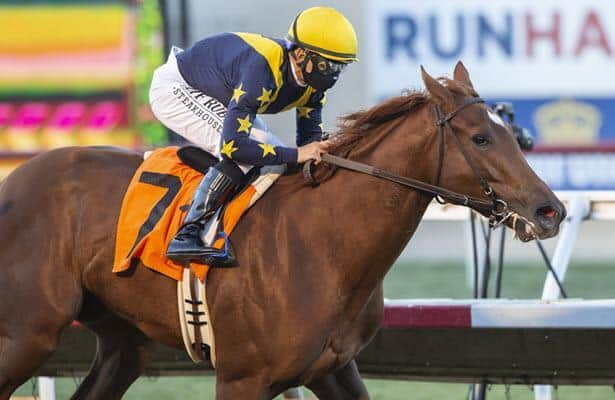 Horses to watch: Performer, Asute look for first Grade 1 wins