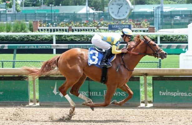 Horak: How I'm betting Saratoga's Schuylerville
