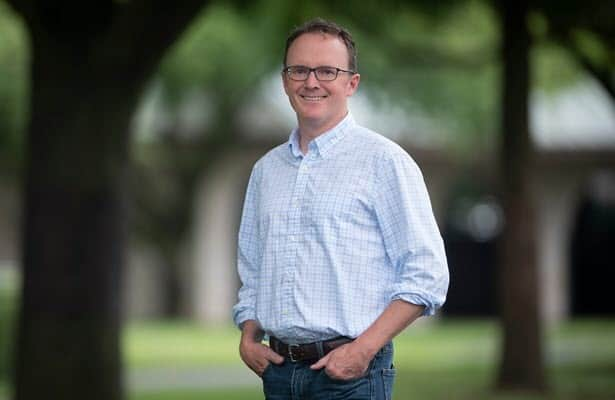 Keeneland names Cormac Breathnach as new director of sales