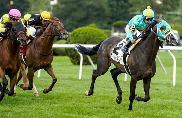 Cross Border adds to Spa success with 2nd Bowling Green win