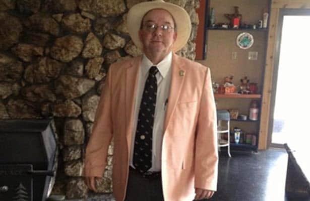 Longtime Oaklawn vet Lee Cyphers dies after aneurysm