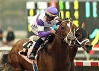Know More wins the Best Pal Stakes G2