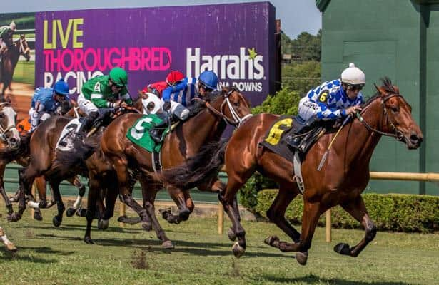 Louisiana Downs approved to race, but the Super Derby's off