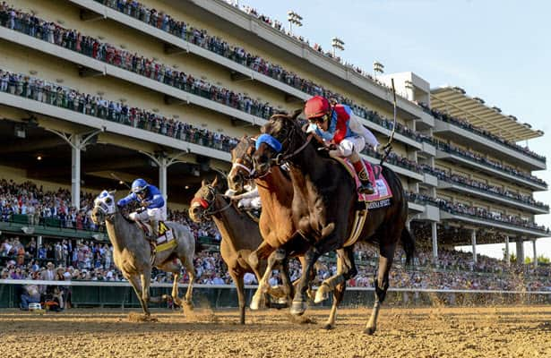 Preakness 2021: History shows Derby speed horses perform well