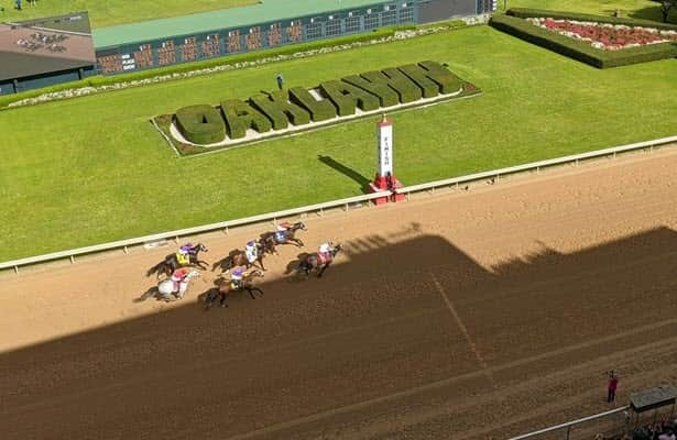 Silver State wins 5th straight, taking Oaklawn Handicap
