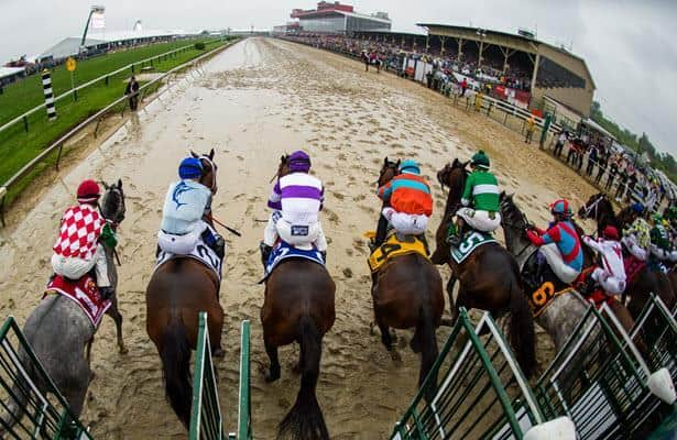 Preakness Stakes 2021 wagering menu offers options aplenty