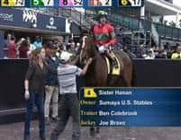 sister hanan 1