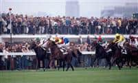 Arc the triomphe 1988